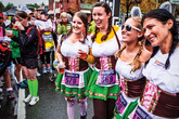 Cambridge Oktoberfest 5K - Running | Fitness & Health Event | Sports | After Party in Boston.