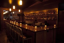 Bourbon - Bar | Club | Restaurant in Washington, DC.