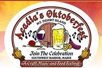 19th Annual Acadia Oktoberfest - Community Festival   Wine Tasting in Boston