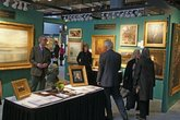 18th Annual Boston International Fine Art Show - Art Exhibit | Arts Festival in Boston