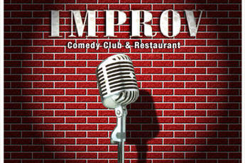 Improv (Ontario, CA)  - Comedy Club in Los Angeles.