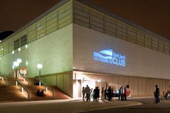 Sant Jordi Club - Concert Venue in Barcelona.