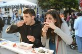 Oyster Fest - Food Festival | Street Fair in Chicago.
