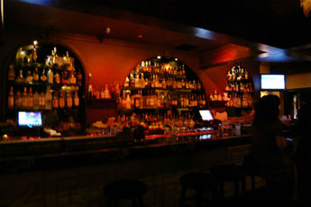 The Charleston - Gastropub | Live Music Venue | Lounge in Los Angeles.