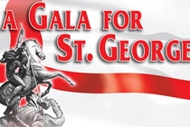St. George's Day Gala - Holiday Event | Party | Concert | Poetry / Spoken Word in London.