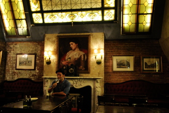 Lillie&#x27;s - Bar | Irish Pub | Irish Restaurant in New York.