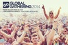 Global Gathering 2014: Day 2 - Music Festival | DJ Event | Concert in London.