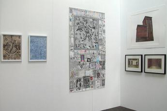 Amsterdam Drawing - Arts Festival | Art Exhibit in Amsterdam.