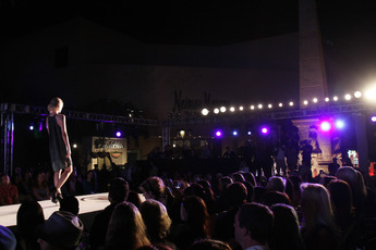 StyleWeekOC - Fashion Event in Los Angeles.