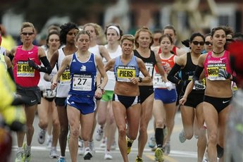 My Boston Marathon Thoughts
