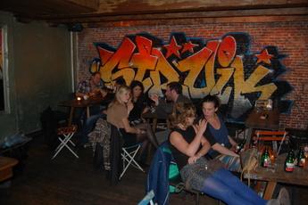 Bar Struik - Bar | Café in Amsterdam.