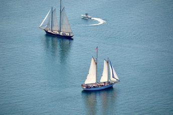 The Great Provincetown Schooner Regatta - Sports | Sailing in Boston.
