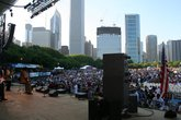Chicago Blues Festival - Music Festival in Chicago.