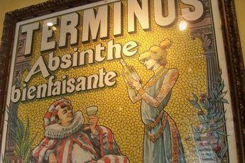 Absinthe Brasserie & Bar - Bar | Brasserie in San Francisco.