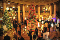 ComEd Festival of Trees - Special Event in Chicago.