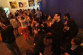 La Bellevilloise - Café   Club   Event Space   Live Music Venue   Restaurant in Paris.
