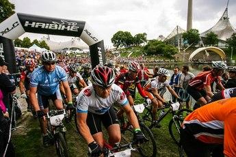 24h Race Munich - Cycling | Fitness & Health Event | Sports in Munich.