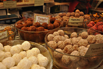 Eurochocolate Festival 2014 - Food & Drink Event | Food Festival in Rome