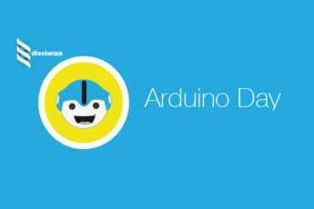 Arduino Day - Conference / Convention in Rome.