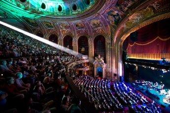 Citi Performing Arts Center - Concert Venue   Performing Arts Center in Boston.
