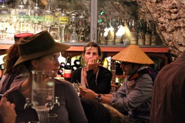 Absinthe Bar - Absinthe Bar   Historic Bar in French Riviera.