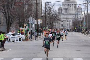 Guinness Celtic 5K - Running | Holiday Event in Boston.