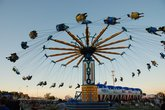 Naperville Ribfest - Food Festival | Music Festival | Outdoor Event | Fair / Carnival in Chicago.