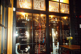 Birreria - Beer Garden | Gastropub | Italian Restaurant | Rooftop Bar in Chelsea / Flatiron, NYC