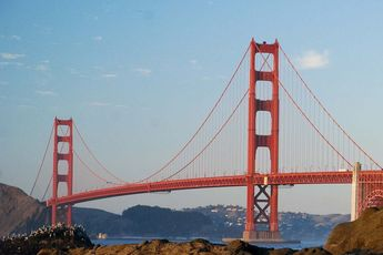 Globespotting: 24 Hours in San Francisco
