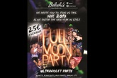 GDN New Year's Eve: Full Moon Party - Party | Holiday Event in Paris.