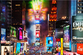 New Year's Eve in Times Square - Concert | Holiday Event | Party | Show in New York.