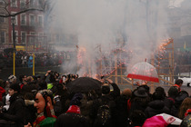 16th Lunar New Year Firecracker Ceremony - Festival | Holiday Event | Special Event in New York