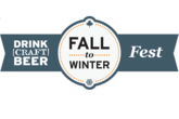 Drink Craft Beer Fall to Winter Fest - Beer Festival | Food & Drink Event in Boston.