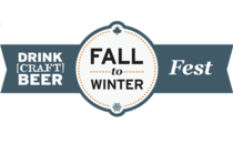 Drink Craft Beer Fall to Winter Fest 2014 - Beer Festival | Food & Drink Event in Boston