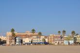 Venice Beach - Beach | Outdoor Activity in LA