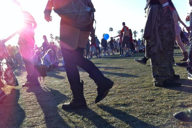 Photo of Coachella Valley Music and Arts Festival