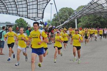 Bavarian Run - Fitness & Health Event   Running   Sports in Munich.