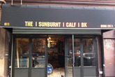 The Sunburnt Calf - Bar | Restaurant in New York.