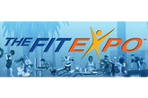 The FitExpo Northern California - Expo in San Francisco.