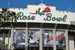 Rose Bowl Game - Football in Los Angeles.