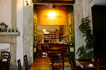 Miscellanea - Bar   Restaurant in Rome.