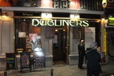 Dubliners - Irish Pub | Sports Bar in Madrid.