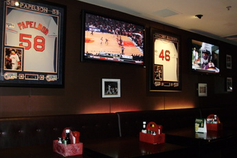 Brighton Beer Garden - Club | Sports Bar in Boston.