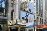 New Amsterdam Theatre - Theater in NYC