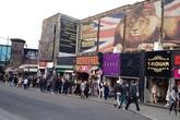 Camden Markets - Farmer's Market | Flea Market | Outdoor Activity | Shopping Area in London