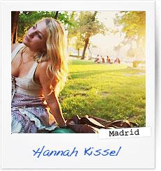 Hannah Kissel
