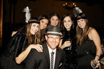 FIDF Annual Roaring 20s Old Hollywood Gala - Party | Benefit / Charity Event in Los Angeles.