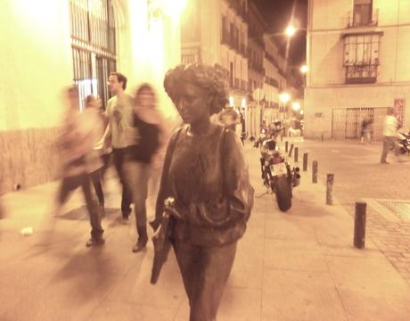 Malasaña / Chueca, Madrid.