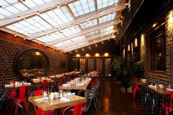 Café Ba-Ba-Reeba - Spanish Restaurant | Tapas Bar in Chicago.