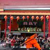 Chinese New Year's Day Celebration - Cultural Festival | Holiday Event | Parade in Los Angeles